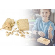 Xuzhou Fanpusi Goods Co.,Ltd T/A Top Good Chain £9.99 instead of £27.99 for a dinosaur skeleton excavation set or £17.99 for two sets including triceratops, tyrannosaurus and more from Topgoodchain - save up to 67%