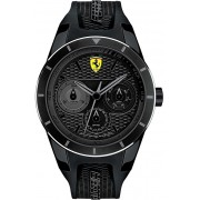 Scuderia Ferrari Red Rev-T 0830259