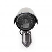 Nedis Dummy-camera met LED