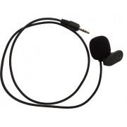 Externý mikrofón k špionážnemu slúchadlu