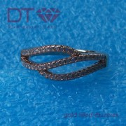 Mini Diamonds gyűrű