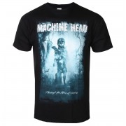 Muška metal majica Machine Head - Through The Ashes Of Empires (TTAOE) - NNM - RTMHTSBTHR