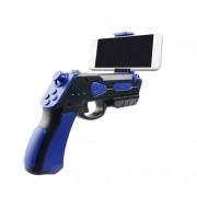 Omega Remote Augmented Reality Gun Blaster - безжичен контролер с формата на пистолет (син)