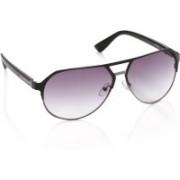Opium Aviator Sunglasses(Violet)