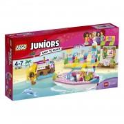 LEGO Juniors Andrea en Stephanies strandvakantie 10747