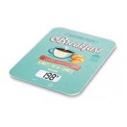 Beurer KS19 - Keukenweegschaal - 5kg - incl batterijen - Breakfast