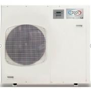 Argoclima Aim11emx Pompa Calore Monoblocco Monofase Inverter Per Riscaldamento E Condizionamento Codice Prod: 387032082