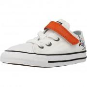 Converse Ctas 1v Ox Color White Shoes Blanc EU 20
