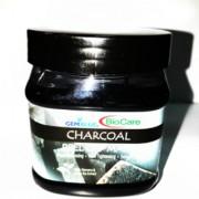 BIO CARE CHARCOAL PEEL OFF MASK BLACKHEAD REMOVER - 500 GM