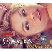 Shakira - Sale el Sol (0886977978623) (1 CD)