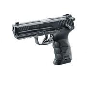 Pistol Airsoft Co2 Hekler&Koch Hk45 6Mm 15Bb 2J - Vu.2.5978