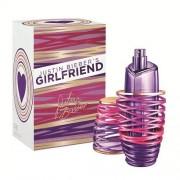 Justin Bieber Girlfriend eau de parfum 100 ml ТЕСТЕР за жени