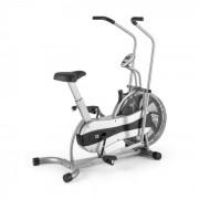 Capital Sports Stormstrike 2k Crosstrainer Ergomètre jusqu'à 120 kg – gris