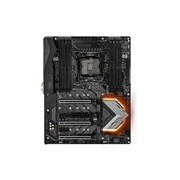 Fatal1ty X299 Gaming K6 Desktop Motherboard - Intel Chipset - Socket R4 LGA-2066
