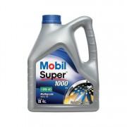 MOBIL SUPER 1000 X1 15W-40, 4X5L