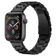 Spigen Kovový řemínek pro Apple Watch 42mm / 44mm - Spigen, Modern Fit Black