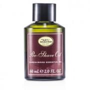 The Art Of Shaving Aceite Pre-Afeitado- ACeite Esencial de Sándalo ( Todo tipo de piel ) 60ml/2oz