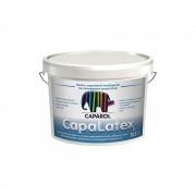 Vopsea Caparol Capalatex alba 12.5l