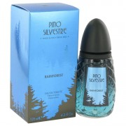 Pino Silvestre Rainforest Eau De Toilette Spray 4.2 oz / 124.2 mL Men's Fragrance 516644