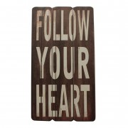 Afbeelding Follow Your Heart