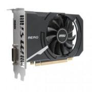 Видео карта Nvidia GeForce GT1030, 2GB, MSI AERO ITX 2G OC, PCI-E 3.0, GDDR5, 64 bit, HDMI, DVI-D