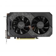 Placa video Asus nVidia GeForce GTX 1660 Ti TUF GAMING O6G 6GB GDDR6 192bit