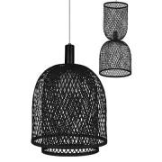 Globen Lighting Pendel Ruben Svart / Svart