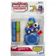 Angry Birds Transformers Jenga – Soundwave Pig