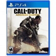 Call Of Duty Advanced Warfare PlayStation 4..