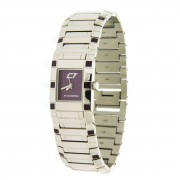 Orologio donna chronotech lady cc7172l/04m