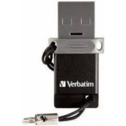 USB Flash Drive Verbatim Dual Drive USB 2.0/OTG 64GB