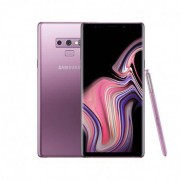 Samsung Galaxy Note 9 128 GB Dual Sim Lavanda Purpura Libre