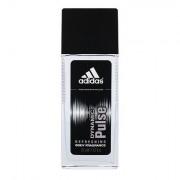 Adidas Dynamic Pulse deodorante spray senza alluminio 75 ml uomo