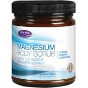 Magnesium body scrub 266ml LIFE - FLO