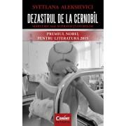 Dezastrul de la Cernobil. Marturii ale supravietuitorilor (eBook)