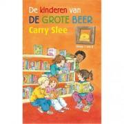 De kinderen van de Grote Beer groep 1 t/m 8 - Carry Slee