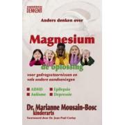 Succesboeken Magnesium de oplossing boek
