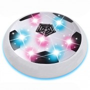 DIMY Hover Ball, Toys for 3-12 Year Old Boy Girl Kids Gifts for Teen Boys Mothers Day Gifts White NGDHB01