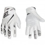 Oneal O´Neal Sniper Elite Gloves 2018 Guantes 2018 Blanco M