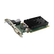 EVGA GeForce GT 730 Graphic Card - 2 GB DDR3 SDRAM - Low-profile