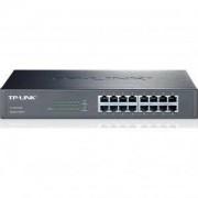 суич ТП Линк 16 порт 10/100/1000 SG 1016D - TP-TL-SG1016D
