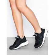 Nike Air Huarache Run Low Top Svart