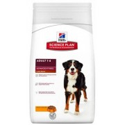 Hill's SP Canine Adult Advance Fitness Large
