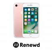 Telefon mobil Apple Renewd iPhone 7 32GB Rose Gold