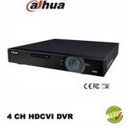 cctv camera dvr Dahua DH-HCVR5104H-V2 HDCVI 4CHANNEL DVR LOWEST PR