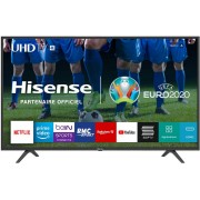 HISENSE TV Hisense 65'' UHD 4K Smart TV 60Hz DVB-T2/T/C/S2/S Lan/Wifi/HDMI/USB - 65B7100