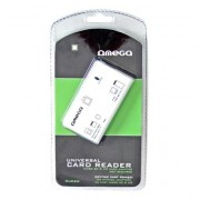 Cititor de carduri OMEGA universal R034 OUCSW 40559