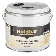 Holdbar 2K PU Badkamercoating 5 Kg