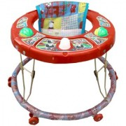 Oh Baby Baby Red Walker For Your Kids HIT-HAT-SE-W-36