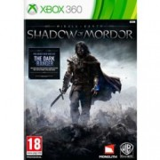 Middle-Earth: Shadow of Mordor + DLC Dark Ranger, за XBOX360